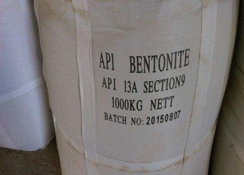 Bentonite API - cp kelco diutan gum supplier|KELCO-CRETE